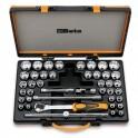 37 bi-hex sockets and 5 accessories 920/C37
