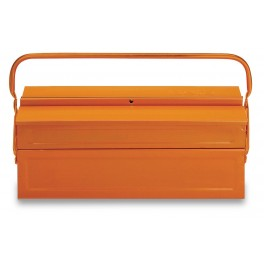 Three-section cantilever tool box, C19 - 2119 - C19L - 2119L
