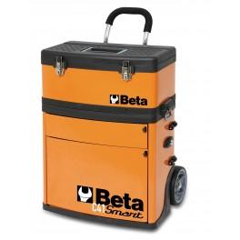 Trolley portautensili Beta C41S - 4100S