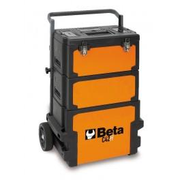 Trolley porta attrezzi beta C42H - 4200H