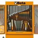 шкафы для инструментов Beta