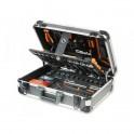 Cajas de herramientas y maletas de herramientas beta