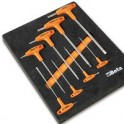 Bandejas porta-herramientas y surtidos