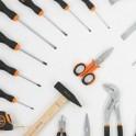 Variedade de ferramentas Beta