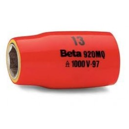 Utensili isolati 1000V Beta