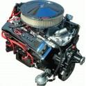 Gereedschap voor motoren