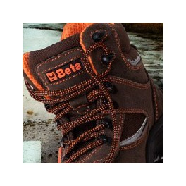Zapatos de seguridad Beta