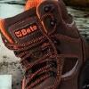 Calçados de segurança beta