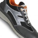 Zapatos de seguridad leídos
