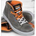 Munkavédelmi cipő bőr Beta Urban
