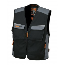 Work vest Beta