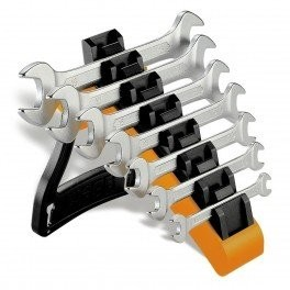 Single and double open end wrenches Beta Tools