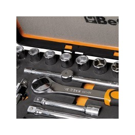 Sockets wrenches