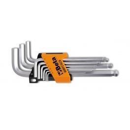 Allen keys beta tools