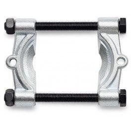 Rods and separators of bearings