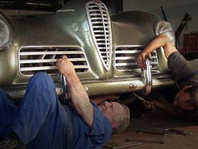 Auto reparatie gereedschap Beta