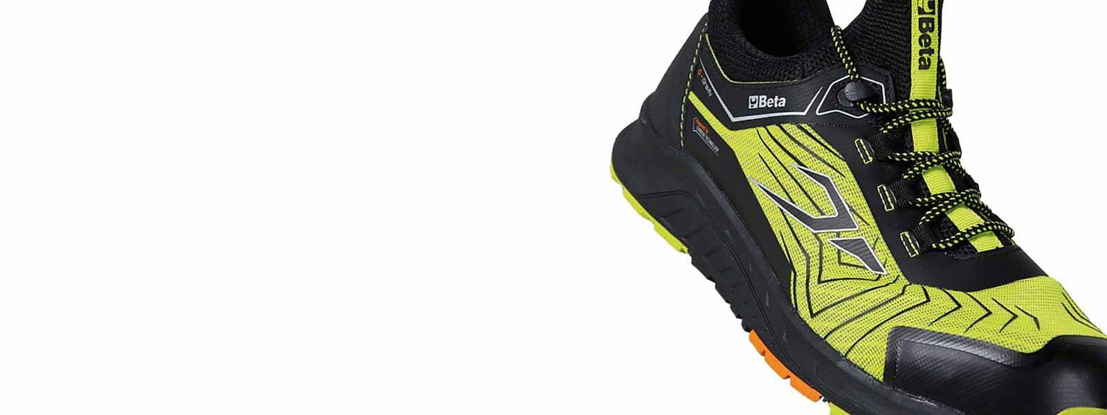 Παπούτσια ασφαλείας Beta 0 Gravity